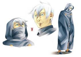 Ian Shadday Concept 01 by Doug1457