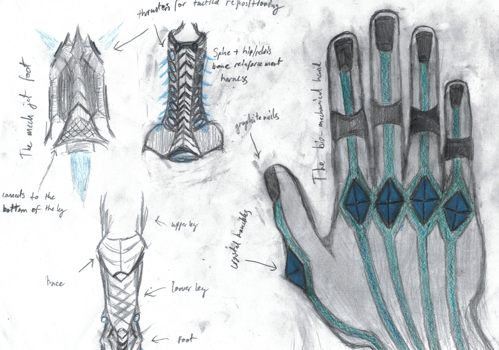 A blueprint by TheThousandthSun