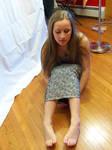 ashley gray dress 13