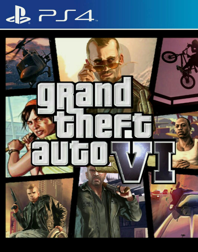 Gta 6 Cover Art Related Keywords & Suggestions - Gta 6 Cover Art