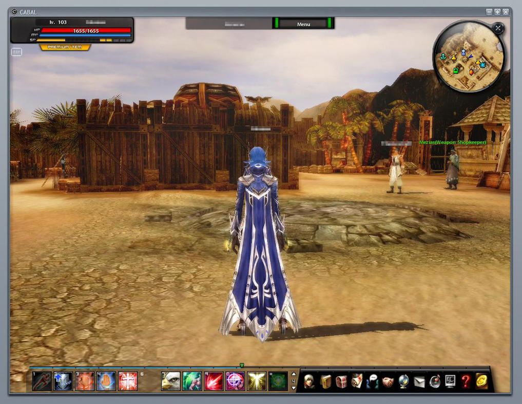 GUIDE Cabal Skins (ep 8) - Cabal Guides - Adik Gaming Network