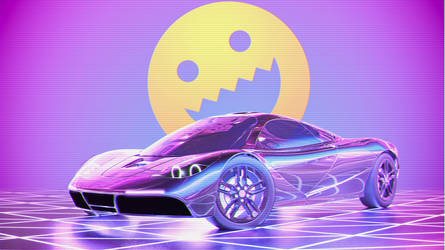R3TROWAVE by fdfxd2