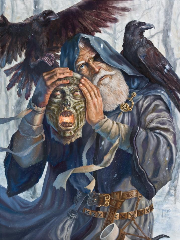 Odin's Secrets
