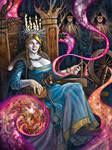 Frigga the All-Mother