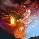 Elemental Thor