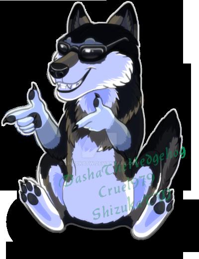 ShizukaTW's Profile Picture