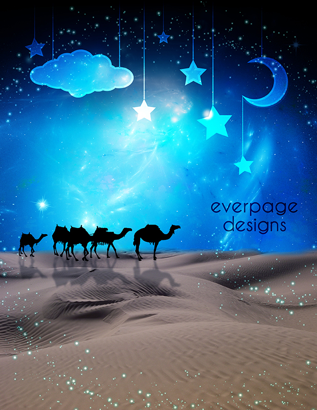 Wishing Night by Everpage