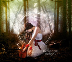 Lost Elegance by Everpage