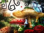 More Than Just Wonderland