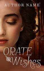 Orate Wishes Premade Cover