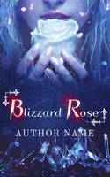 Blizzard Rose Premade Cover by Everpage