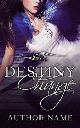 Destiny Change Premade Cover by Everpage
