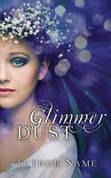 Glimmer Dust Premade Cover by Everpage