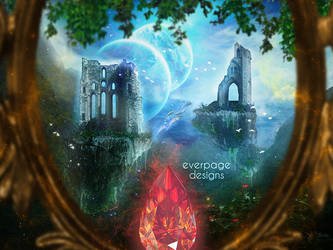 Unlock the World of Sky Islands by Everpage