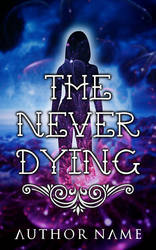 The Never Dying Premade Cover