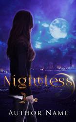 Nightless Premade Cover