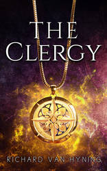 The Clergy Book Cover by Everpage