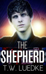 The Shepherd Book Cover by Everpage