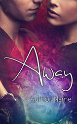 Away Premade Cover by Everpage