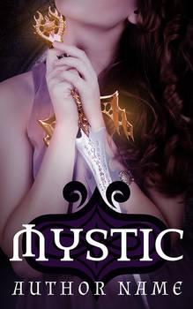 Mystic Premade Cover