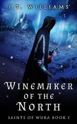Winemaker of the North Book Cover