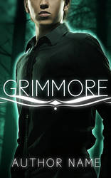 Grimmore Premade Cover