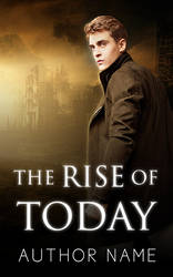 The Rise of Today Premade Cover