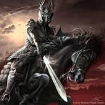 Fell Rider