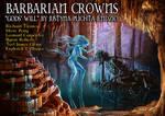 Barbarian Crowns Aleksander Karcz
