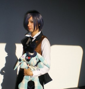 Lili-Nyappy's Profile Picture
