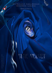 Blue Velvet_D.Lynch.1 by MASKIES