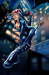Catwoman [Uptaded]