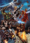 Guardians of the Galaxy-