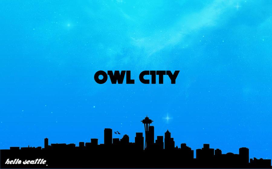hello seattle owl city by sketsassenja