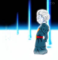 Daishinkan-Sama by GokuSupremo15