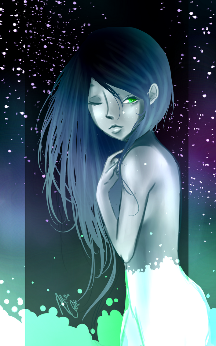 Aurora Lights by Orthgirl123