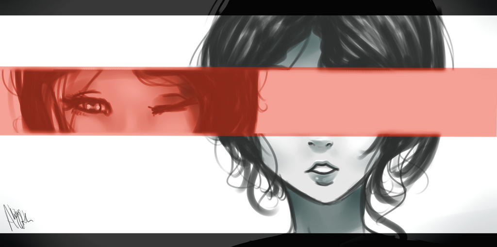 ::seeingred:: redo by Orthgirl123
