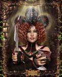 Maleficence by pixeluna