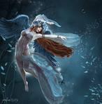 Dance of an Angel
