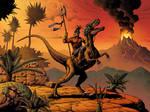 Dinorider 2