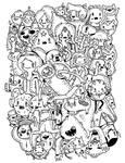 Adventure Time Mash