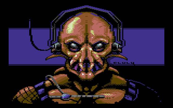 c64 MegaBlast