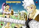 Hardventure Evolution
