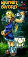 Master Sword (Tonikenjy) by BoNoi