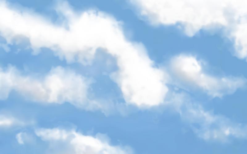 Windows 9x Clouds Remake by BrianMatte