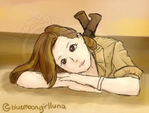 bluemoongirlluna's Profile Picture
