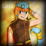 Ranulf by FALCHI0N