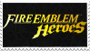 FE:Heroes | Fan Stamp by FALCHI0N