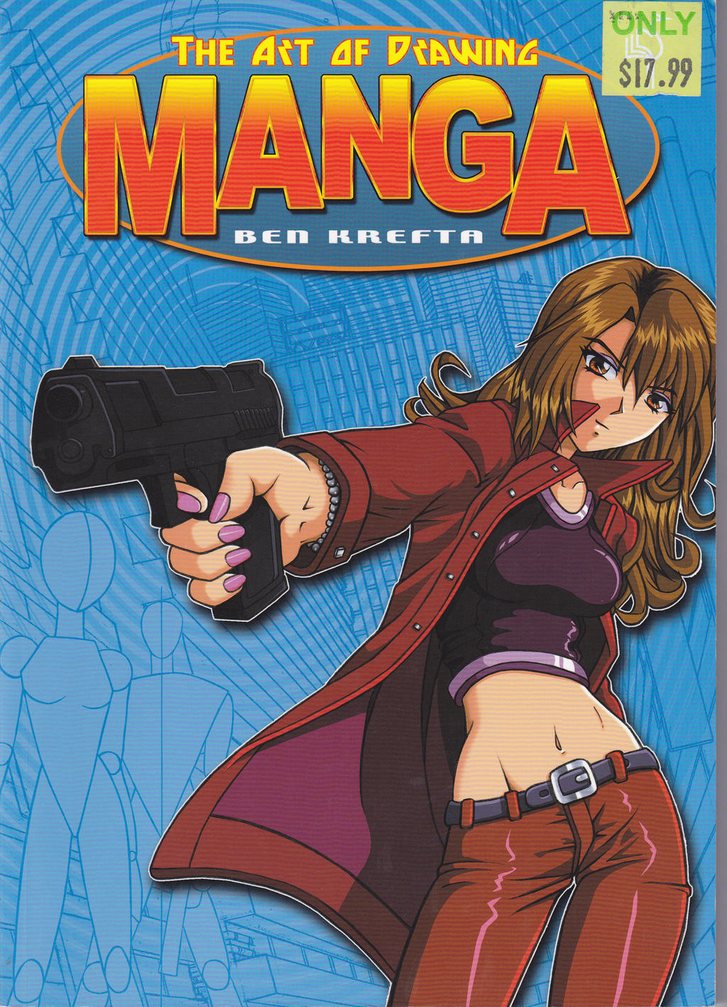 how to draw manga book download