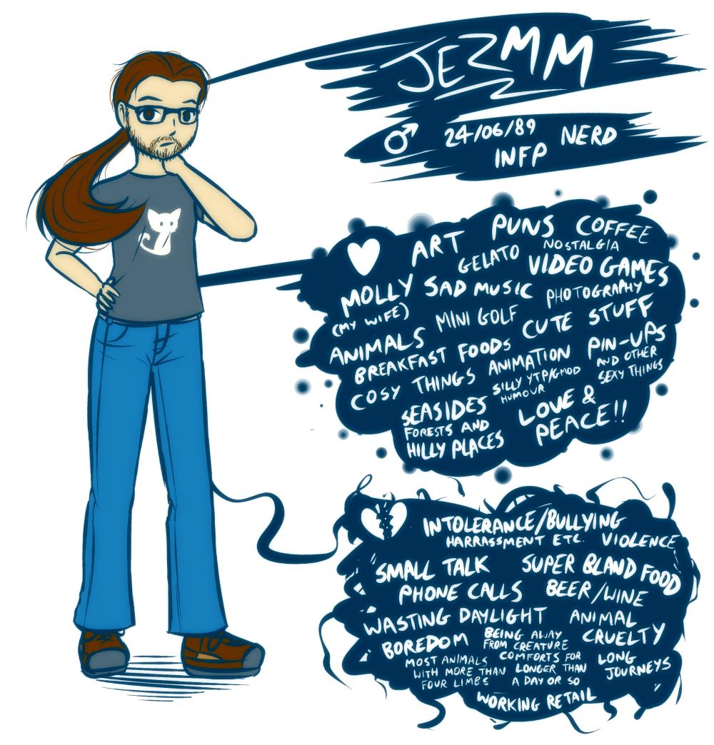 JezMM's Profile Picture